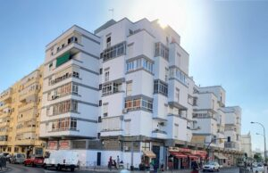 Calle Colon, 58