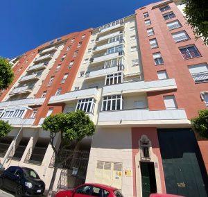 Calle Doctor Arcos de la Plaza, 2 y 6